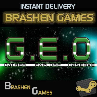 ⚡️ Geo [INSTANT DELIVERY]