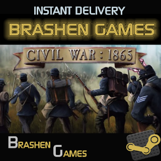 ⚡️ Civil War: 1865 [INSTANT DELIVERY]