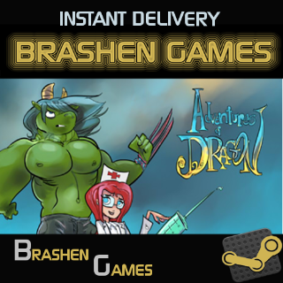 ⚡️ Adventures of Dragon [INSTANT DELIVERY]