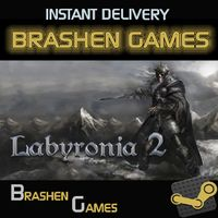 ⚡️ Labyronia RPG 2 [INSTANT DELIVERY]