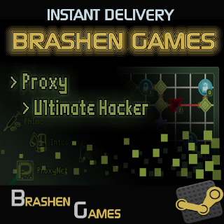⚡️ Proxy - Ultimate Hacker [INSTANT DELIVERY]