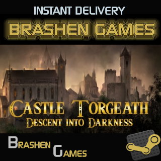 ⚡️ Castle Torgeath: Descent into Darkness [INSTANT DELIVERY]