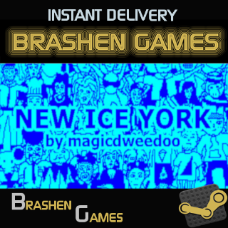 ⚡️ New Ice York [INSTANT DELIVERY]