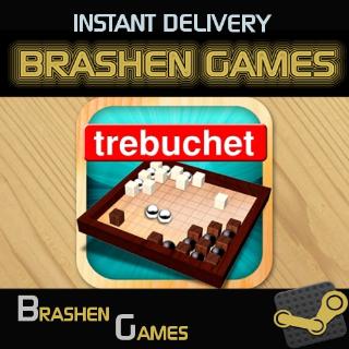 TREBUCHET [INSTANT DELIVERY]