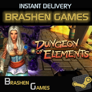 ⚡️ Dungeon of Elements [INSTANT DELIVERY]