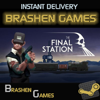 ⚡️ The Final Station [INSTANT DELIVERY]