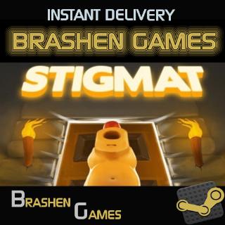 ⚡️ Stigmat [INSTANT DELIVERY]