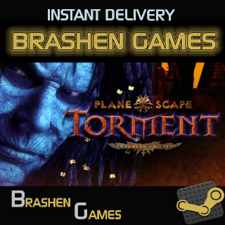 ⚡️ Planescape: Torment: Enhanced Edition [INSTANT DELIVERY]
