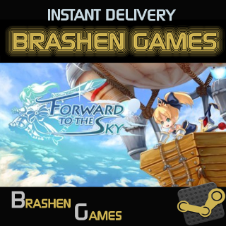⚡️ Forward to the Sky [INSTANT DELIVERY]
