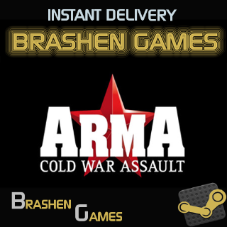 ⚡️ Arma: Cold War Assault [INSTANT DELIVERY]