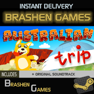 ⚡️ Australian trip + OST  [INSTANT DELIVERY]