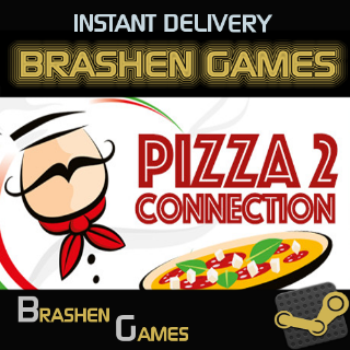 ⚡️ Pizza Connection 2 [INSTANT DELIVERY]