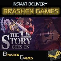⚡️ The Story Goes On [INSTANT DELIVERY]