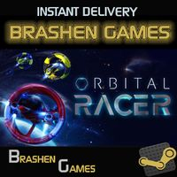 ⚡️ Orbital Racer [INSTANT DELIVERY]