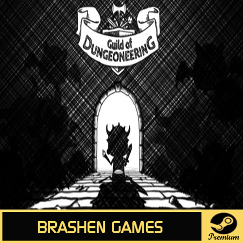 Guild of Dungeoneering [INSTANT DELIVERY] - Steam
