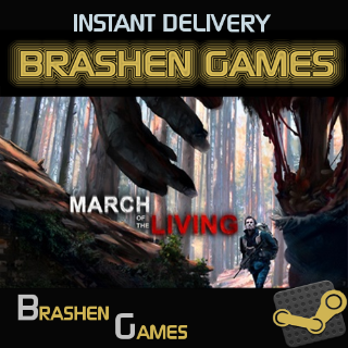 ⚡️ March of the Living [INSTANT DELIVERY]