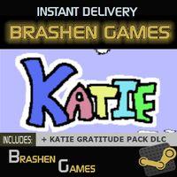⚡️ Katie + Gratitude Pack DLC [INSTANT DELIVERY]