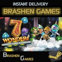 ⚡️ 7 Wonders: Ancient Alien Makeover [INSTANT DELIVERY]