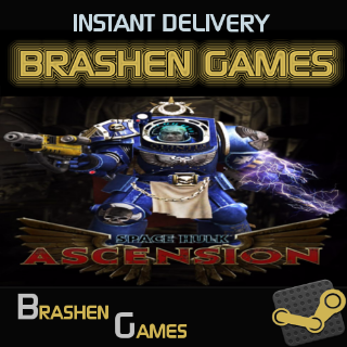 ⚡️ Space Hulk Ascension [INSTANT DELIVERY]