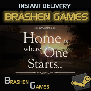 ⚡️ Home is Where One Starts... [INSTANT DELIVERY]