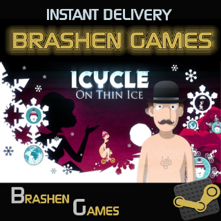 ⚡️ Icycle: On Thin Ice [INSTANT DELIVERY]