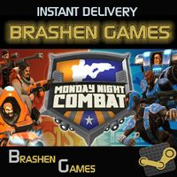 ⚡️ Monday Night Combat [INSTANT DELIVERY]