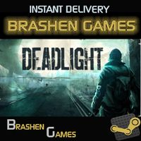 ⚡️ Deadlight [INSTANT DELIVERY]