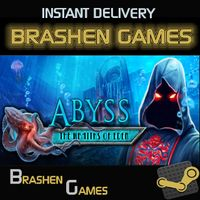 ⚡️ Abyss: The Wraiths of Eden [INSTANT DELIVERY]