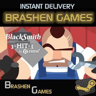⚡️ BlackSmith HIT [INSTANT DELIVERY]