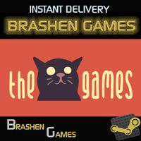 ⚡️ The Cat Games [INSTANT DELIVERY]