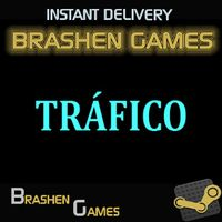 ⚡️ TRAFICO [INSTANT DELIVERY]