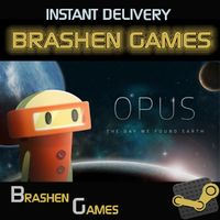 ⚡️ OPUS: The Day We Found Earth [INSTANT DELIVERY]