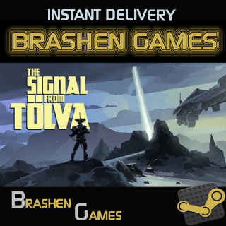 ⚡️ The Signal From Tölva [INSTANT DELIVERY]