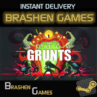 ⚡️ Space Grunts [INSTANT DELIVERY]