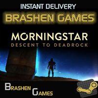 ⚡️ Morningstar: Descent to Deadrock [INSTANT DELIVERY]