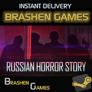 ⚡️ Russian Horror Story [INSTANT DELIVERY]