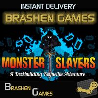 ⚡️ Monster Slayers [INSTANT DELIVERY]
