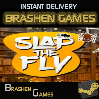 ⚡️ Slap The Fly [INSTANT DELIVERY]