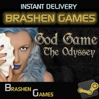 ⚡️ God Game : The Odyssey [INSTANT DELIVERY]