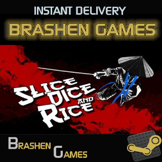 ⚡️ Slice, Dice & Rice [INSTANT DELIVERY]