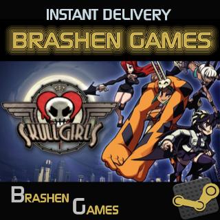 ⚡️ Skullgirls [INSTANT DELIVERY]