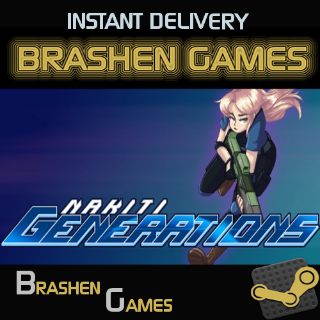 ⚡️ Nakiti Generations [INSTANT DELIVERY]