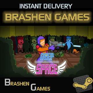 ⚡️ DEEP SPACE | Space-Platformer [INSTANT DELIVERY]