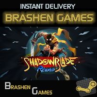 ⚡️ Shadow Blade: Reload [INSTANT DELIVERY]