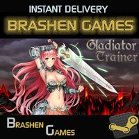 ⚡️ Gladiator Trainer [INSTANT DELIVERY]