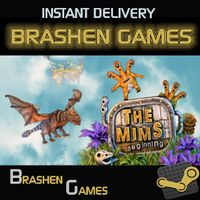 ⚡️ The Mims Beginning [INSTANT DELIVERY]