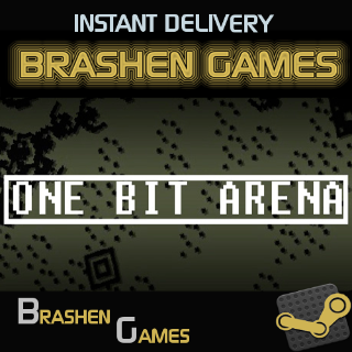 ⚡️ One Bit Arena [INSTANT DELIVERY]