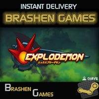 ⚡️ Explodemon [INSTANT DELIVERY]
