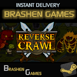 ⚡️ Reverse Crawl [INSTANT DELIVERY]
