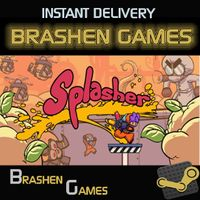 ⚡️ Splasher [INSTANT DELIVERY]